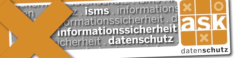 Externer Datenschutzbeauftragter DS-GVO